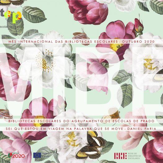 MIBE – Mês Internacional das Bibliotecas Escolares