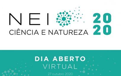 NEI 2020 – Ciência e Natureza